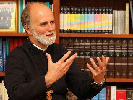 Отець Борис Ґудзяк: Влада боїться вільних людей