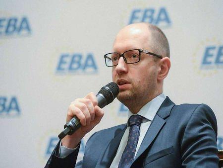 Відкриття ринку ЄС принесе експортерам $400 млн вже за рік, - Яценюк