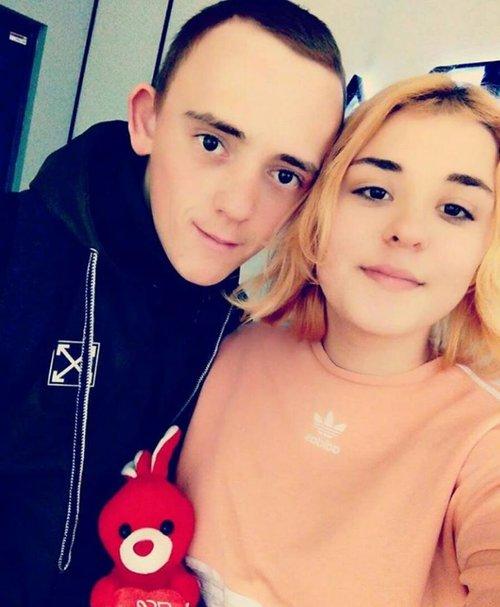 На Львівщині розшукують 16-річну дівчину та 17-річного юнака (ФОТО)