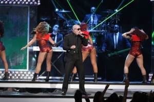 Stars Sizzled At The 2012 Latin Billboard Awards