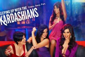 'Keeping Up With The Kardashians' Renewed For 3 More Seasons