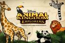 Disneynature's CHIMPANZEE: Animal Kingdom Explorers Press Release