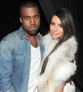 Kim Kardashian Is Dating Kanye West