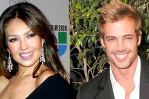 Thalía May Be Courting William Levy For New Novela