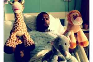 50 Cent in da Hospital, Stuffed Animals Included