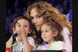 Jennifer Lopez Asks Judge for Permission to Take Twins Max and Emme Outside of California