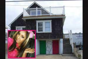 Snooki Evicts Herself From Jersey Shore House