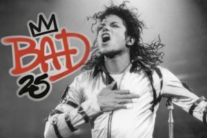 Michael Jackson's Bad Gets the Afrojack Treatment
