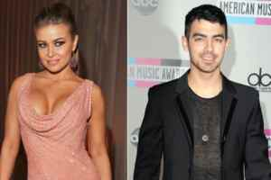 Joe Jonas, Carmen Electra to Look for Love on The Choice
