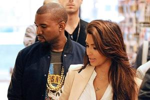So True? So False? Are Kim Kardashian and Kanye West Already Moving In Together?!