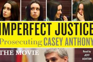 Casey Anthony Movie: Rob Lowe Cast To Play Prosecutor On Lifetime