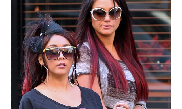 'Snooki & JWoww' Spinoff: MTV 'Jersey Shore' Stars Talk New Show, Pregnancy And More