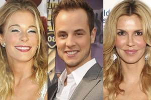 LeAnn Rimes Plays Nice, Tweets With Brandi Glanville and Dean Sheremet