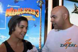 Madagascar 3 Premiere - ZayZay.Com  2