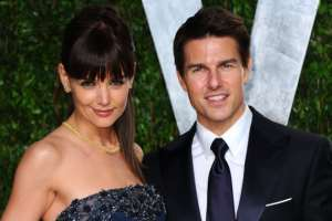 Tom Cruise, Katie Holmes Divorce: Couple To Split After 5 Years Of Marriage
