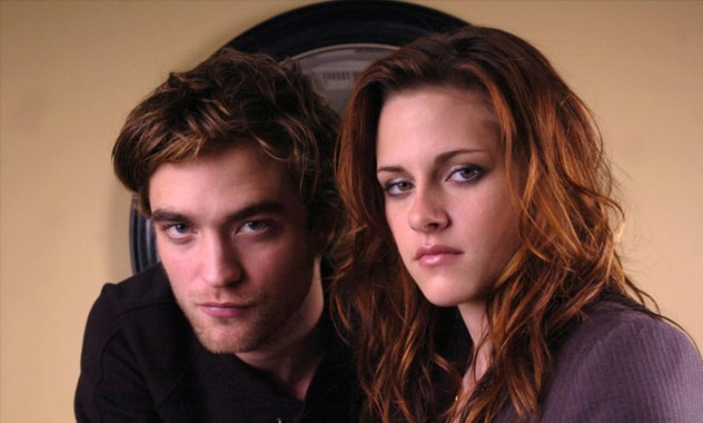 Robert Pattinson Asks Kristen Stewart To Move Out Of Shared Home  2