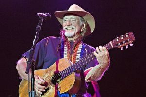 Willie Nelson, Railroad Revival Tour: Country Legend Is On Board