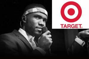 Frank Ocean, Target: Retail Giant Won't Sell 'Channel Orange,' Says It's Strictly A Business Decision  2