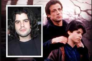 Sage Stallone Dead: Sylvester Stallone's Son Dies At 36