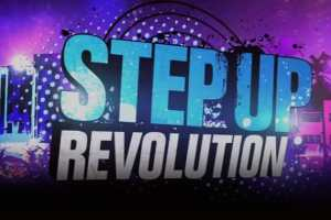 --CLOSED--STEP UP REVOLUTION / Advance screening Giveaway--CLOSED--