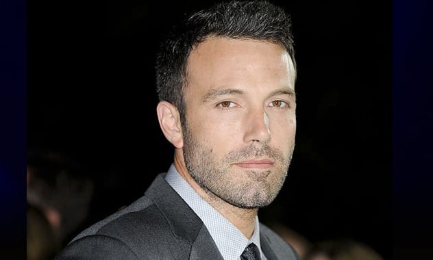 Ben Affleck's 'To The Wonder' Role Significantly Reduced?