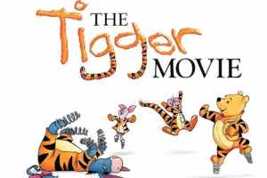 Closed-Enter To Win: The Tigger Movie Giveaway-Closed