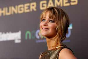 Jennifer Lawrence Gets Major Salary Raise for Catching Fire