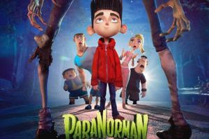 Enter the World of ParaNorman - Download Digital Booklet