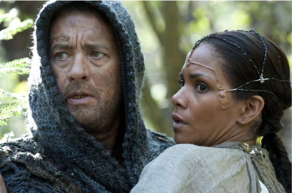 CLOUD ATLAS - (NEW) Official Trailer Released! 2