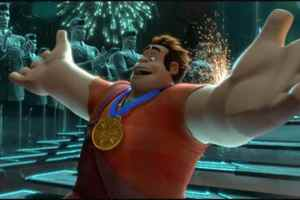 WRECK-IT RALPH / New Trailer Now Available!