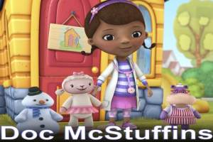 --CLOSED--Doc McStuffins DVD Giveaway--CLOSED-- 2