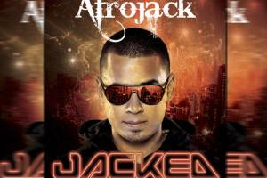 Afrojack Preps Jacked Tour, Takes Pride In Supporting Emerging Talent