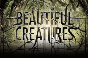 Free Book Chapter - Beautiful Creatures 1