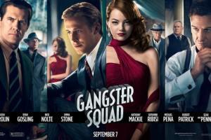 Gangster Squad - Trailer & Poster - Just Released