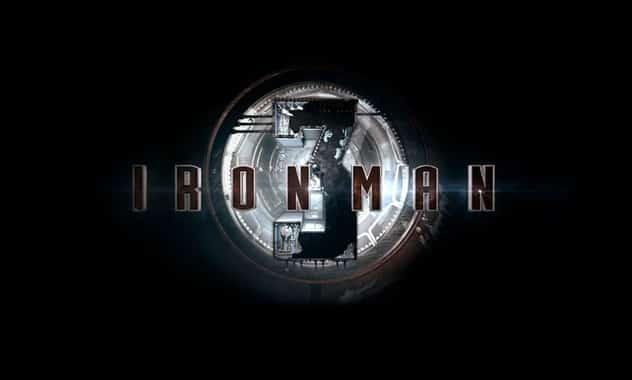 'Iron Man 3' Trailer: Robert Downey Jr. Is Back As Tony Stark In New Teaser Video
