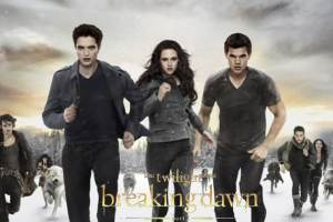 Twilight Saga: Breaking Dawn Part 2 / TV Spots