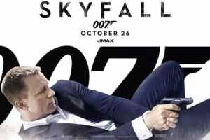 'Skyfall' Reviews: James Bond Film Earns High Praise From Critics