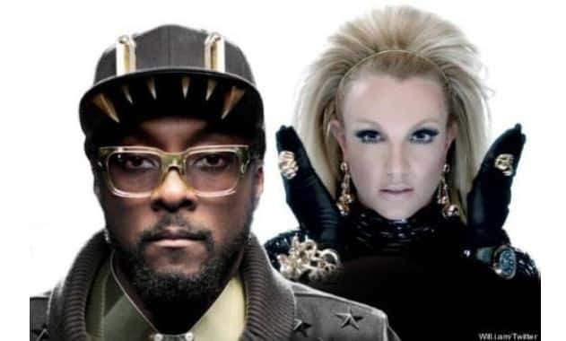 'Scream And Shout' Video: Will.I.Am And Britney Spears Get Cloned, Sing Repeatedly The Same Words