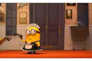 DESPICABLE ME 2 - New Trailer - In Theaters July 3rd!  1