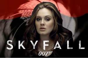 'Skyfall' Opening Credits Arrive Online