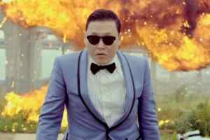 Psy's Anti-American Song: Video Of 'Gangnam Style' Singer's Controversial Performance Surfaces