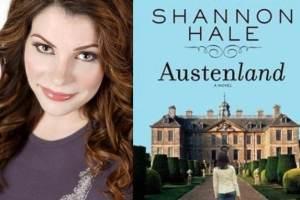 Twilight Author, Stephenie Meyer Films 'Austenland'