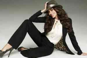 Sofia Vergara's Wardrobe Slips