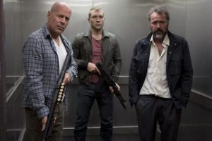'A Good Day To Die Hard' Wins The Weekend 2