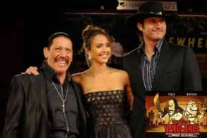 Machete Based Game App Leads Robert Rodriguez Suit