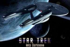 'Star Trek Into Darkness' App Reveals Ealier Release Date
