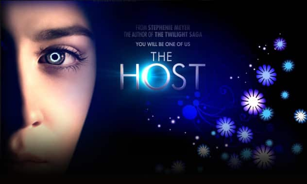 THE HOST - Become a Soul - Trailer and Synopsis Included