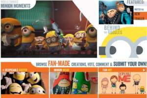 DESPICABLE ME 2 - All-New Trailer 2