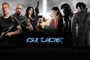 G.I. Joe: Retaliation VIP Screening Ticket Giveaway