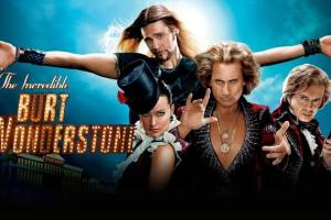 The Incredible Burt Wonderstone VIP Screeing Giveaway 2